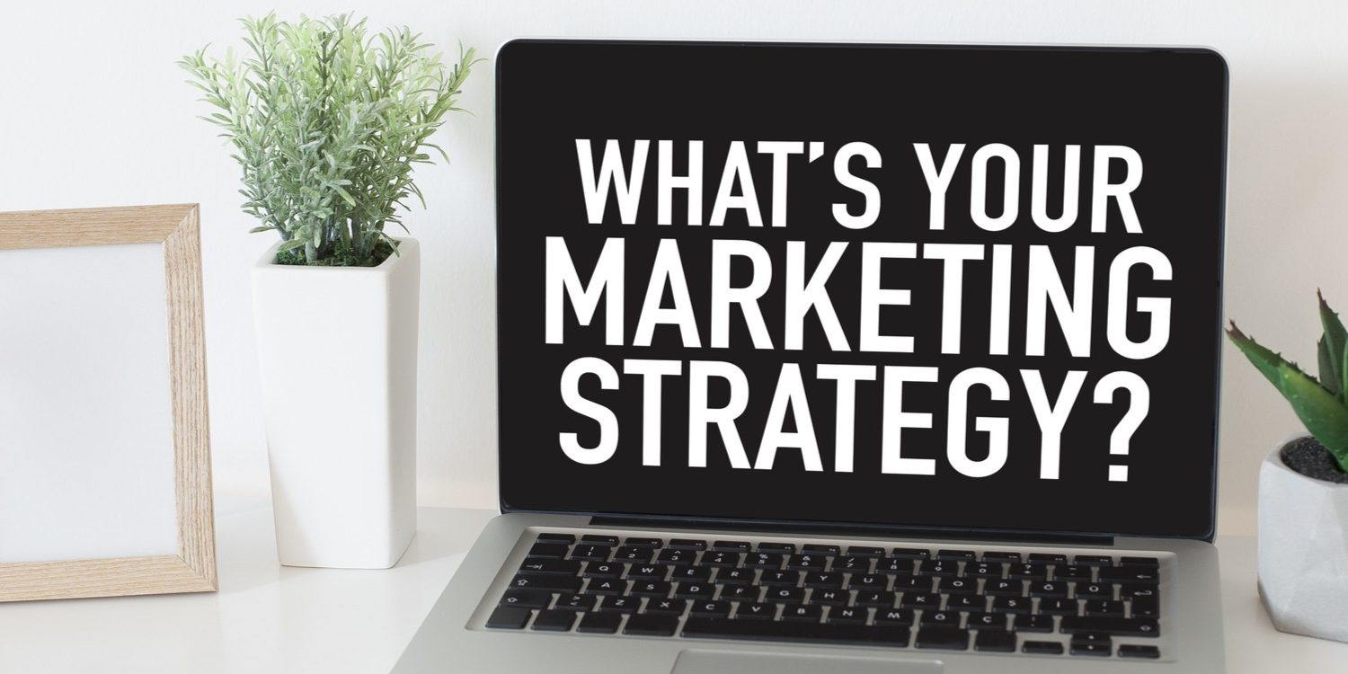 We create marketing strategies